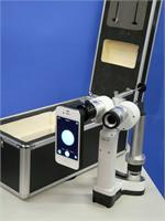 Portable Slit lamps